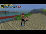 Обзор Tony Hawk`s Underground 2 Remix от OnePoint (|PSP|)