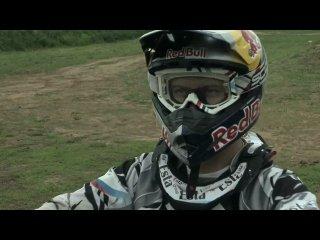 Red Bull X-Fighters vs. KAMAZ MASTER
