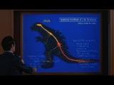 Годзилла против Мехагодзиллы-2 (Gojira VS Mekagojira) (Godzilla vs. Mechagodzilla-2) (1993)